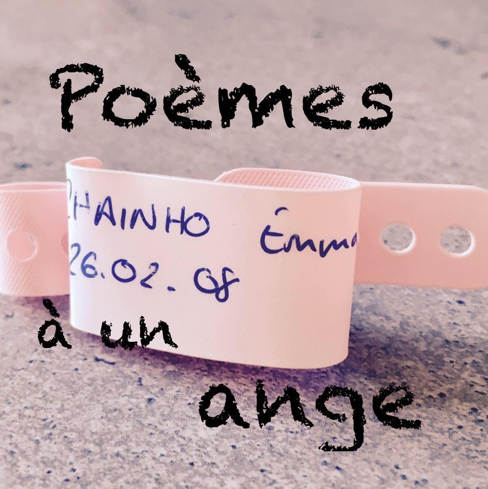 Poèmes à un ange...